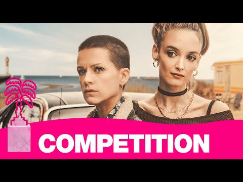 Sneak Peek... Cheyenne and Lola - Competition - CANNESERIES