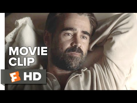 The Beguiled Movie Clip - If You Could Have Anything (2017) | Movieclips Coming Soon