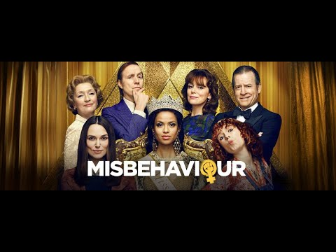 Misbehaviour | TRAILER | In Belgian cinemas 30/09/2020!