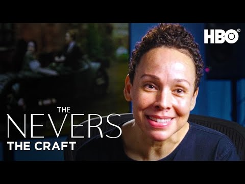 The Nevers: The Craft - Director Zetna Fuentes | HBO