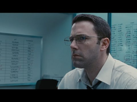 The Accountant - Official Trailer 2 [HD]