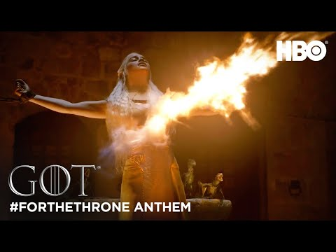 #ForTheThrone   Game of Thrones (HBO)