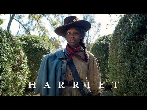 """HARRIET - """"Liberty"""" - In Theaters November 1"""