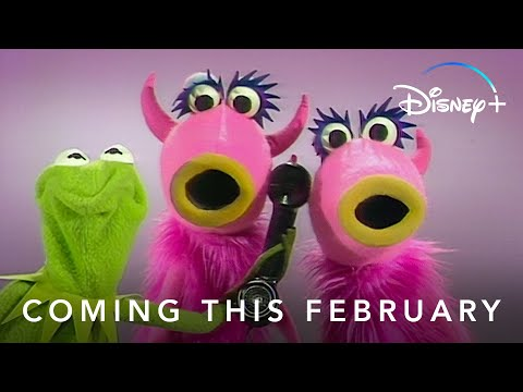 Coming This February | Disney+