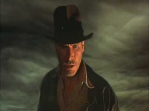 Raiders of the Lost Ark theatrical trailer