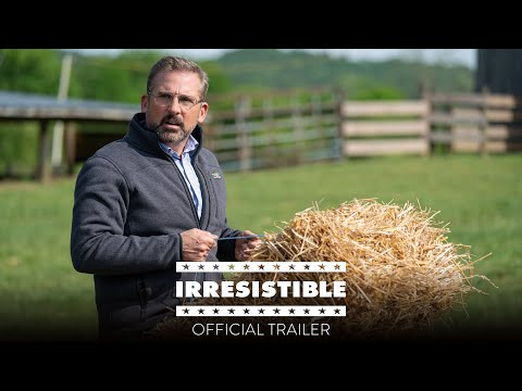 IRRESISTIBLE - Official Trailer [HD] - In Theaters and On Demand June 26