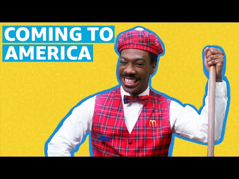 What You Need 2 Know Before Watching Coming 2 America | Prime Video