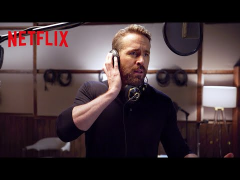 Now Playing in 39 Languages   Ryan Reynolds in 6 Underground   Now on Netflix