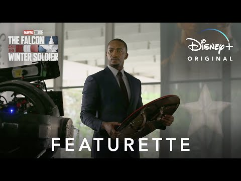 Continuation Featurette | Marvel Studios' The Falcon and The Winter Soldier | Disney+