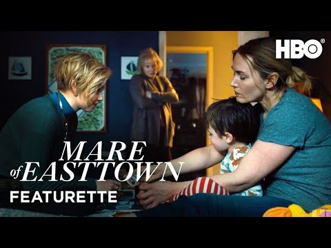 The Making of Mare of Easttown (Featurette) | HBO