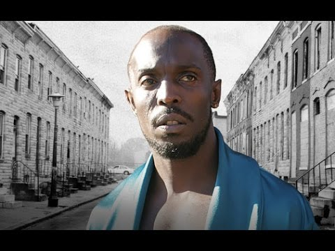 """The Wire - Omar Little (It's all in """"THE GAME"""")"""