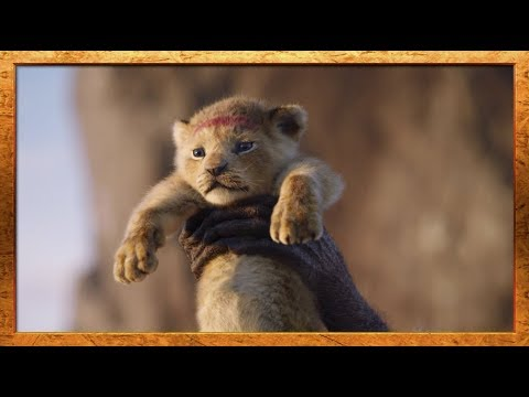 The Lion King | Protect the Pride