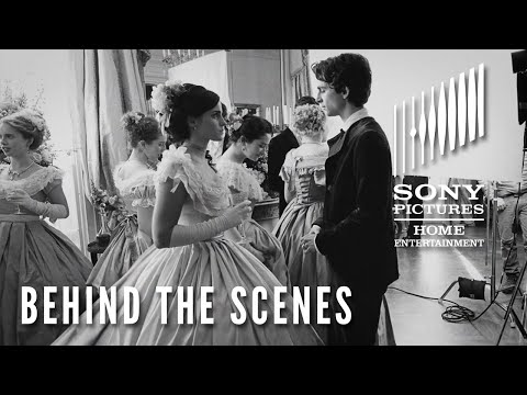 Behind The Scenes of Little Women: Making A Modern Classic