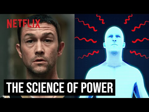Netflix Presents: The Science of Superpowers   Project Power