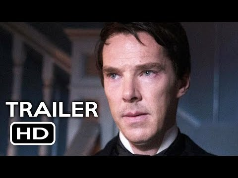 The Current War Official Trailer #1 (2017) Benedict Cumberbatch, Tom Holland Biography Movie HD