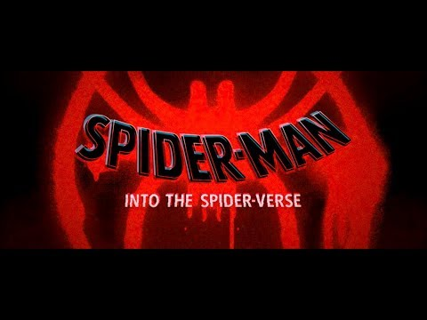 Spider-Man: Into the Spider-verse   Official Teaser Trailer (NL dub)   Sony Pictures Belgium