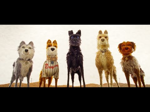Isle of Dogs   'OK, It's Worth It'   Official HD Clip 2018