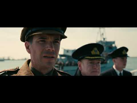Dunkirk – Behind the Controls Featurette