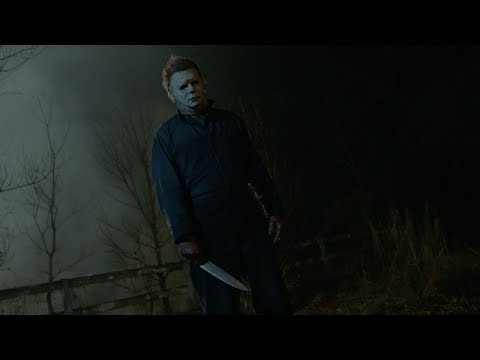 Halloween - Making Halloween 40 Years Later Featurette (HD)