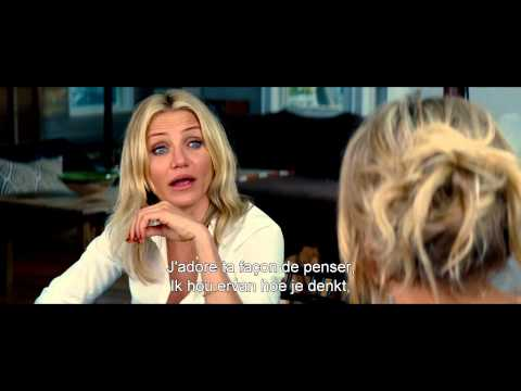 The Other Woman - Official Trailer NL/FR