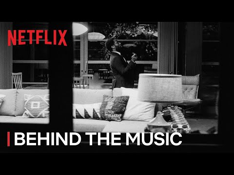 Behind the Music of Malcolm & Marie | Netflix