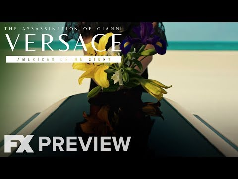 """The Assassination of Gianni Versace: American Crime Story - Teaser 2 """"Hearse"""""""