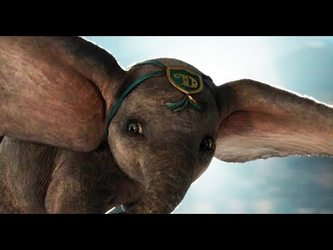 """Dumbo (2019) 