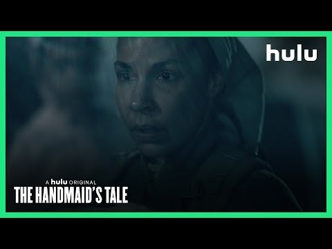 Rita's Journey | The Handmaid's Tale Catch Up | Hulu