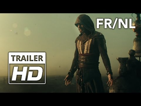 ASSASSIN'S CREED | Official HD Trailer #2 | HD | NL/FR | 2017
