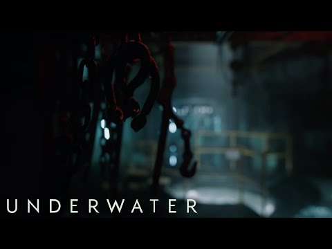 "Underwater | ""Dangerous"" Clip 