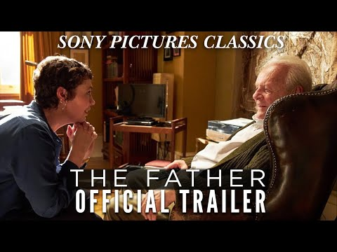 THE FATHER | Official Trailer (2020)