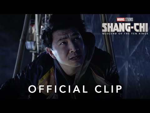 """""""Scaffolding Escape"""" Clip 