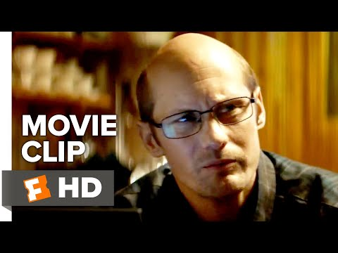The Hummingbird Project Movie Clip - Time Travel (2019)   Movieclips Coming Soon