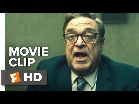 Captive State Exclusive Movie Clip - I Want A Lawyer (2019)   Movieclips Coming Soon
