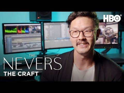 The Nevers: The Craft - VFX Supervisor Johnny Han | HBO