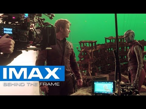 Avengers: Infinity War IMAX® Behind the Frame – Episode 2