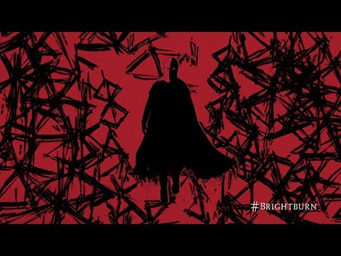Inside the Mind of BRIGHTBURN - Motion Comic (In Theaters Tomorrow)