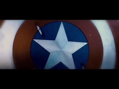 The Past is Prelude - Marvel's Captain America: Civil War