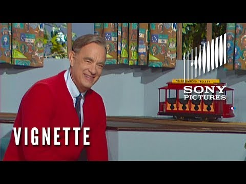 A BEAUTIFUL DAY IN THE NEIGHBORHOOD Vignette- Who is Mister Rogers?