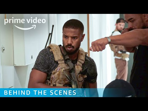 Military Training - Without Remorse | Prime Video