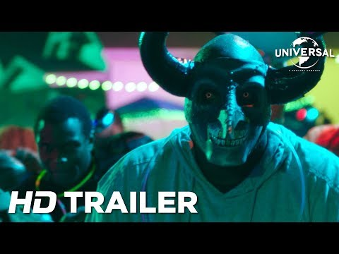 The First Purge   Officiële Trailer 1 (Universal Pictures) HD