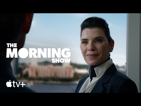 """The Morning Show — """"New Season, New Faces"""" Featurette 