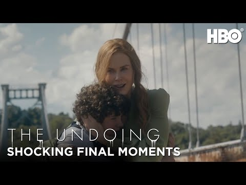 The Undoing: Inside the Shocking Final Moments of the Finale | HBO