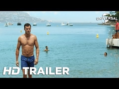 Fifty Shades Freed Internationale trailer (Universal Pictures HD)
