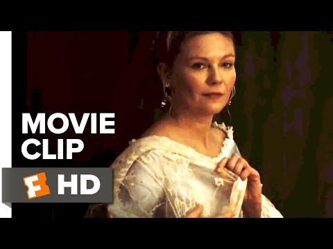 The Beguiled Movie Clip - Dinner Dress (2017) | Movieclips Coming Soon