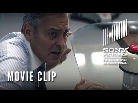 Money Monster - Turn The Cameras On Clip - Starring George Clooney & Julia Roberts
