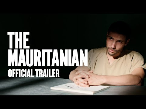 The Mauritanian | Official Trailer [HD] | Rent or Own on Digital HD, Blu-ray & DVD Today