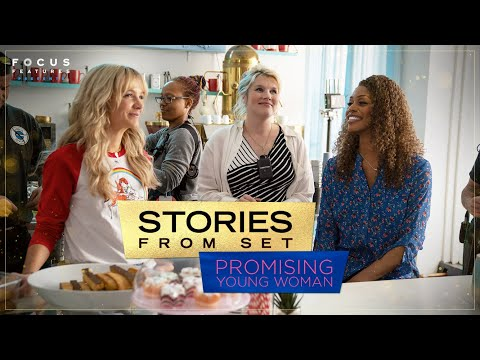 Stories from Set | Promising Young Woman | Episode 8