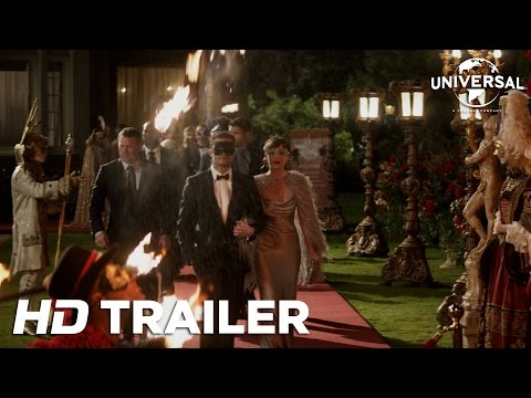 Fifty Shades Darker | Trailer 2 (Universal Pictures) HD