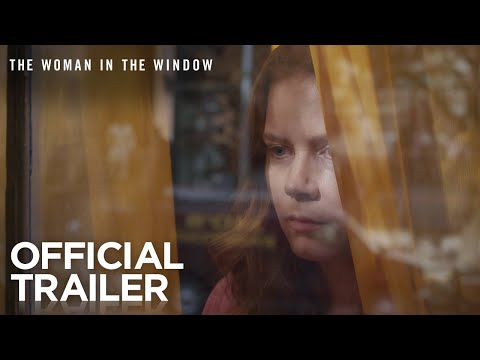 The Woman In The Window   Official Trailer #1   HD   FR/NL   2020